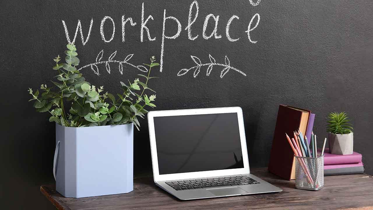 10 Tipps zum Wohlfühlen am Arbeitsplatz