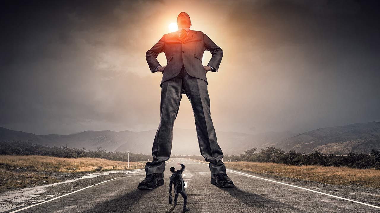 5 Dinge auf die dein Chef/ deine Chefin achtet ohne, dass du es merkst