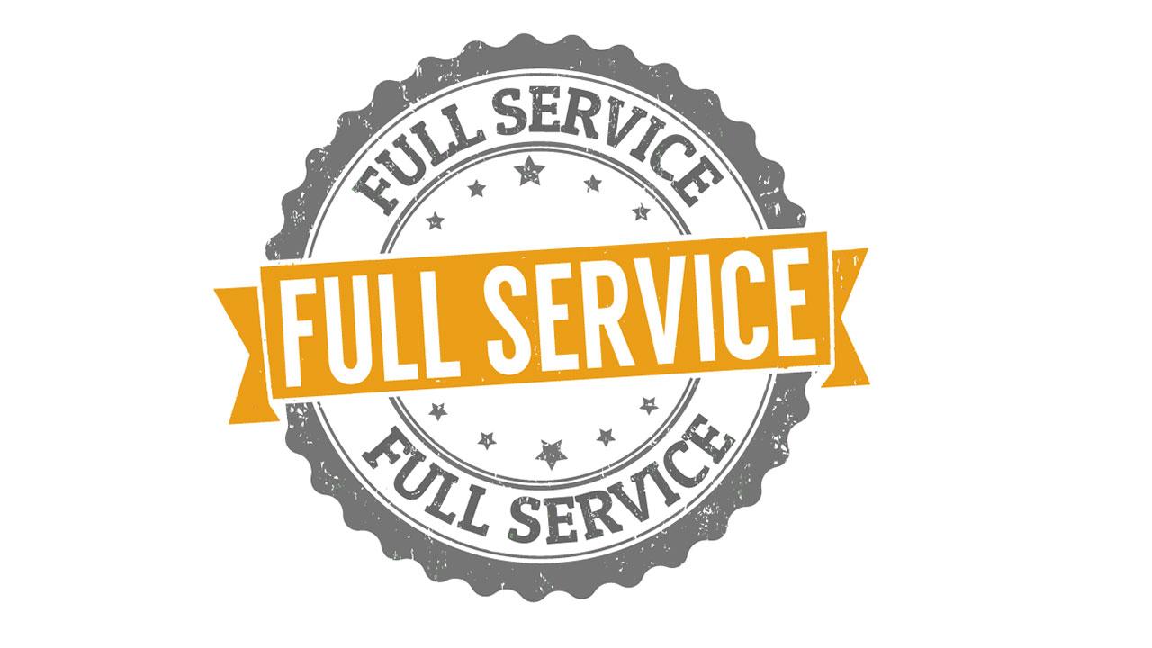 Full-Service-Kommunikation, was heißt das eigentlich?