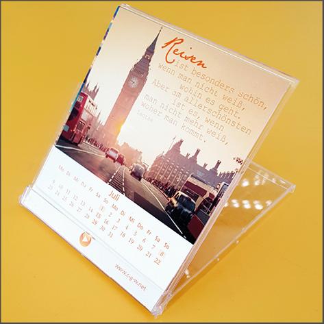 CGW CD-Kalender