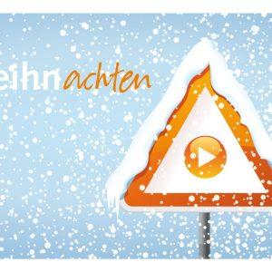 CGW Weihnachtskarte von Dorothé Straßburger