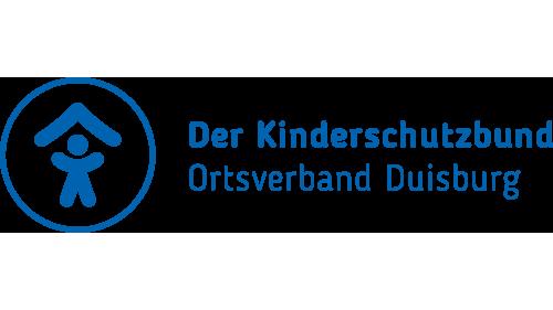 Logo Deutscher Kinderschutzbund Duisburg