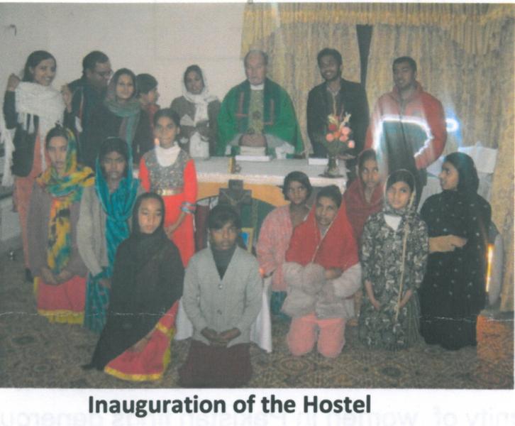 Don Bosco Mission Quetta
