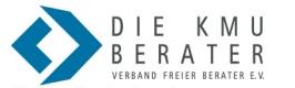 Logo Die KMU Berater