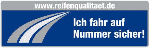 RQ : Logo Reifenqualität