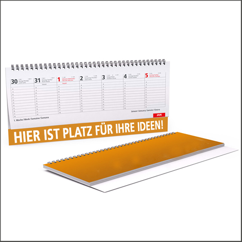 CGW Tischkalender