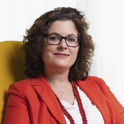 Anna-Maria Guth Geschäftsführung
