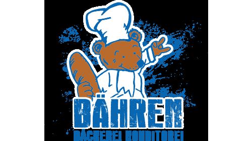 Logo Bäckerei Bähren