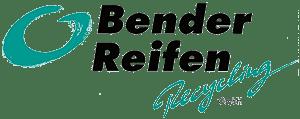 bender reifen recycling gmbh neckarsulm logo min