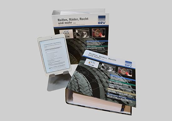 BRV Handbuch Print und als E-Book