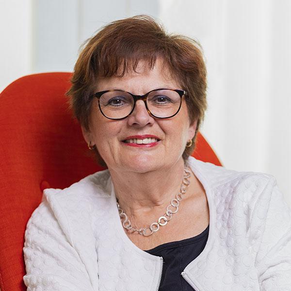 Christina Guth Geschäftsführung