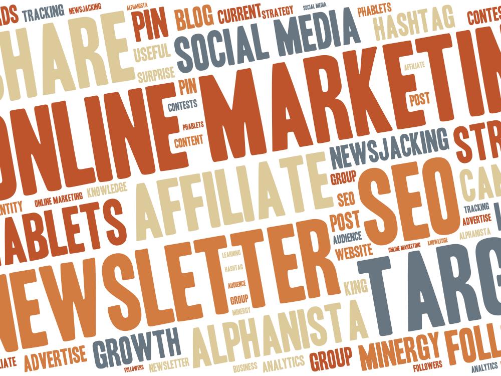 Das CGW-Marketing-Glossar