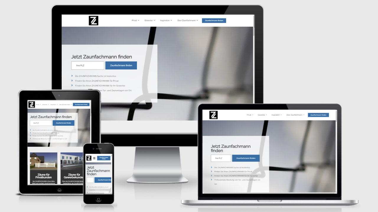 Zaunfachmann.com – Tor- und Zaunanlagen vom Fachmann