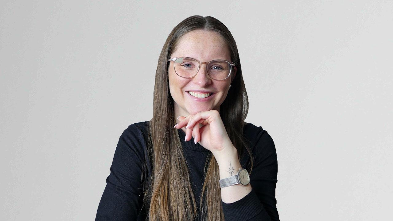 Agenturinterview - Nina Lauwigi