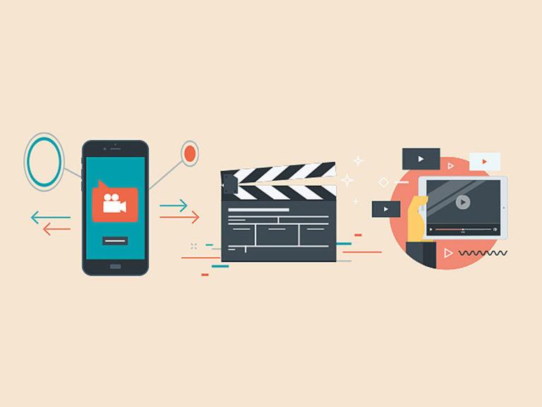 Videos ganz einfach mit dem Smartphone drehen