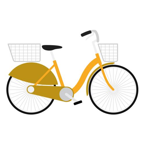 CGW Nachhaltigkeit: Fahrrad