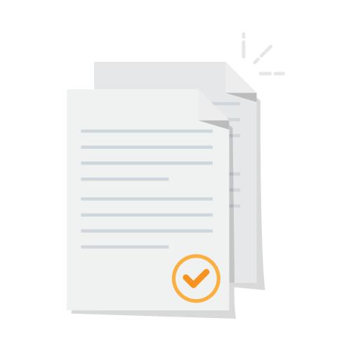 CGW Nachhaltigkeit: Papiernutzung