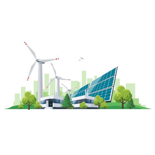 CGW Nachhaltigkeit: Strom sparen