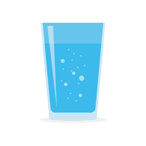 CGW Nachhaltigkeit: Trinkwasser