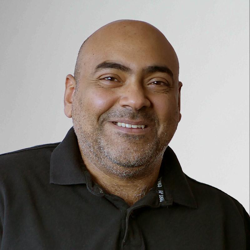 Moustafa Barakake