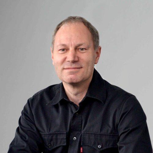 CGW Team: Organisation Olaf Cronauer