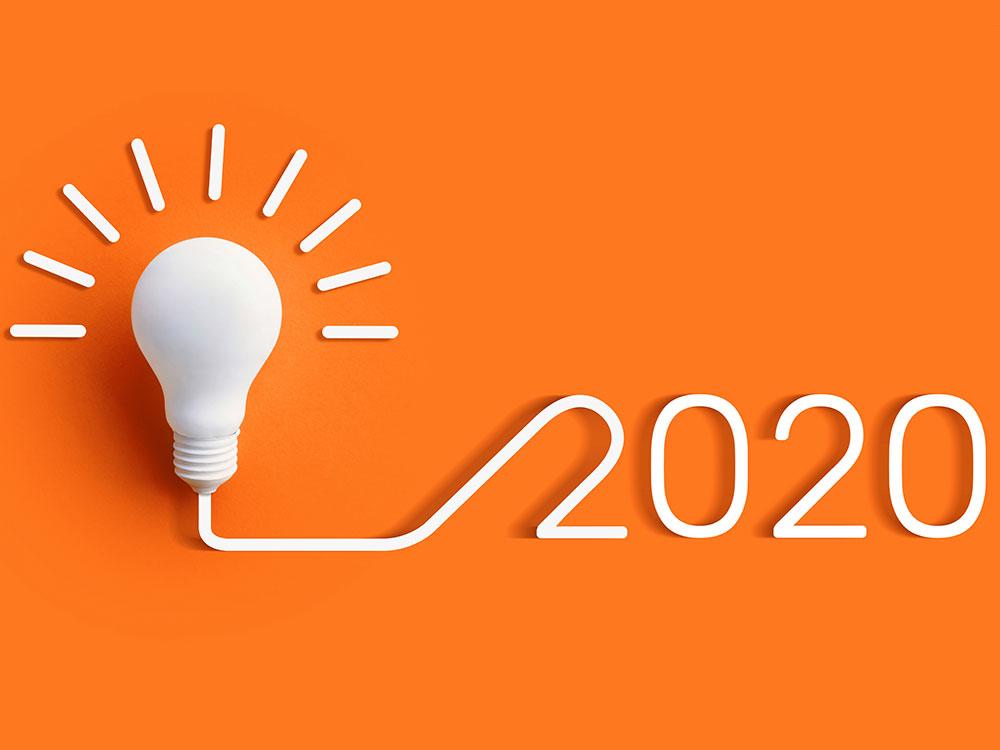 CGW wird 35 Jahre Hallo 2020