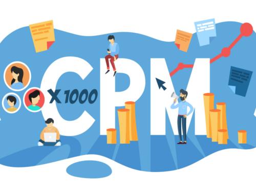 CGW Glossar | CPM
