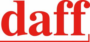 daff logo