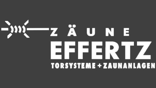Logo Zäune Effertz