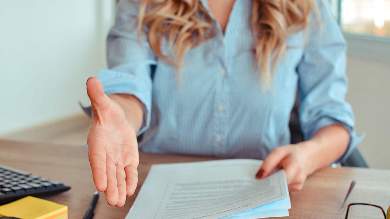 10 Tipps für ein erfolgreiches Vorstellungsgespräch • CGW GmbH