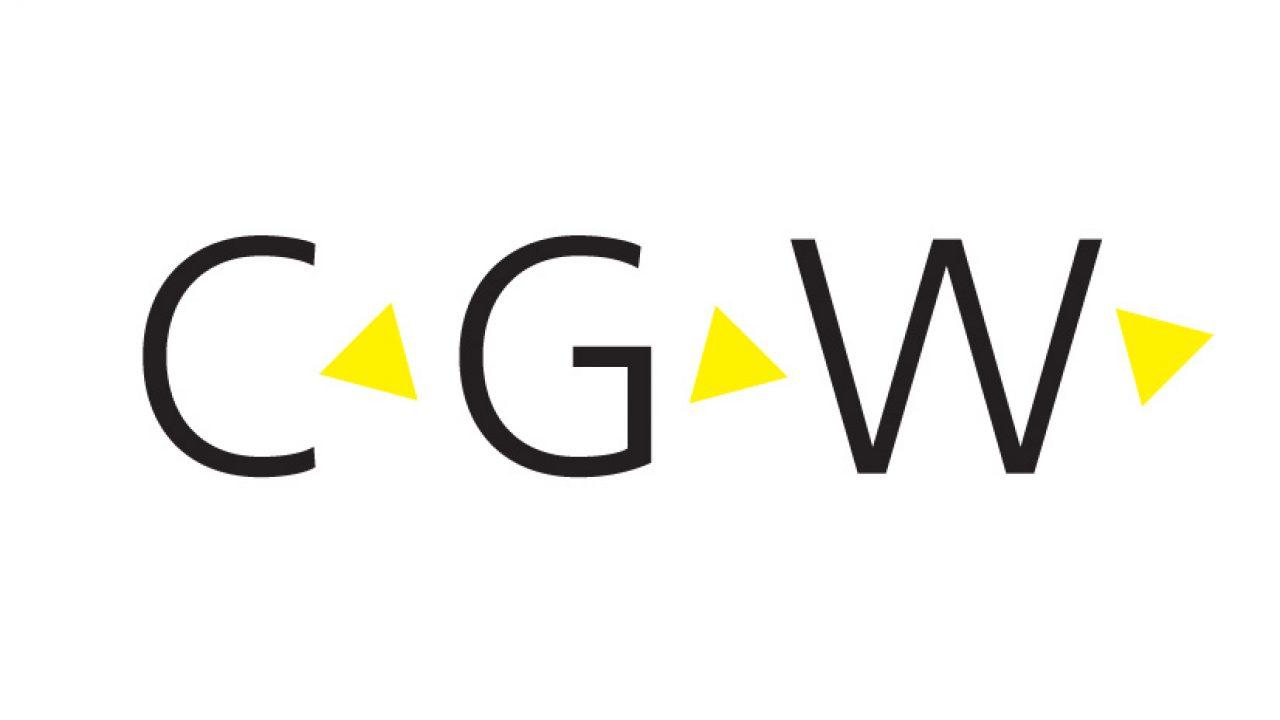  CGW Logo 1999