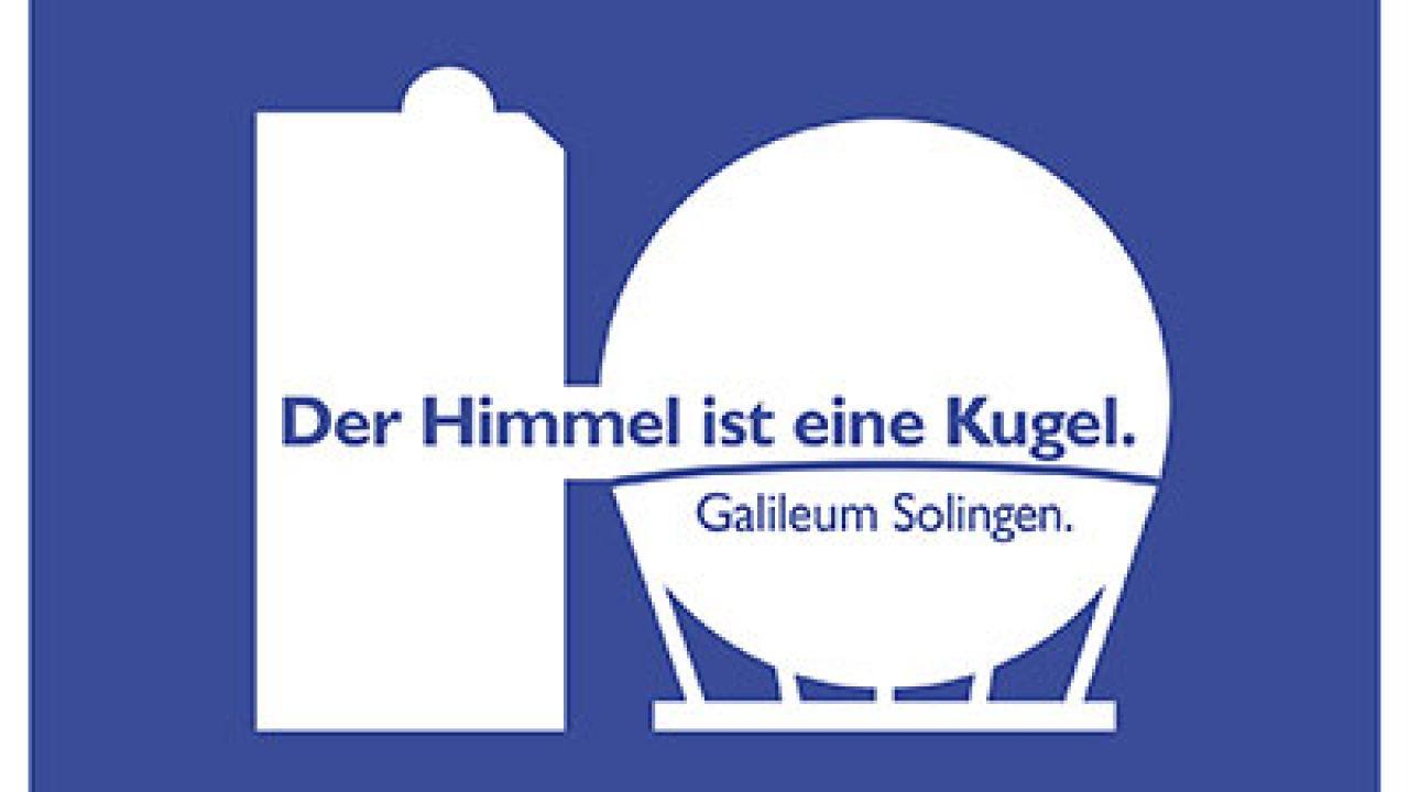 Keyvisual des Galileum Solingen
