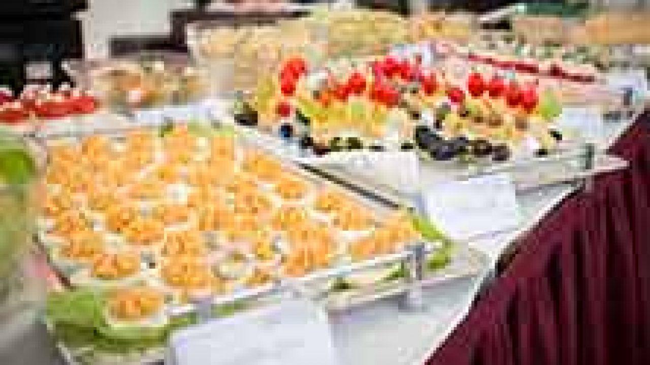 Kremer Feier Buffet