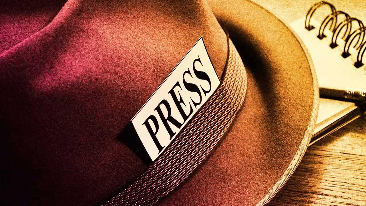 Pressemeldung? Was sollen wir denn da schreiben?
