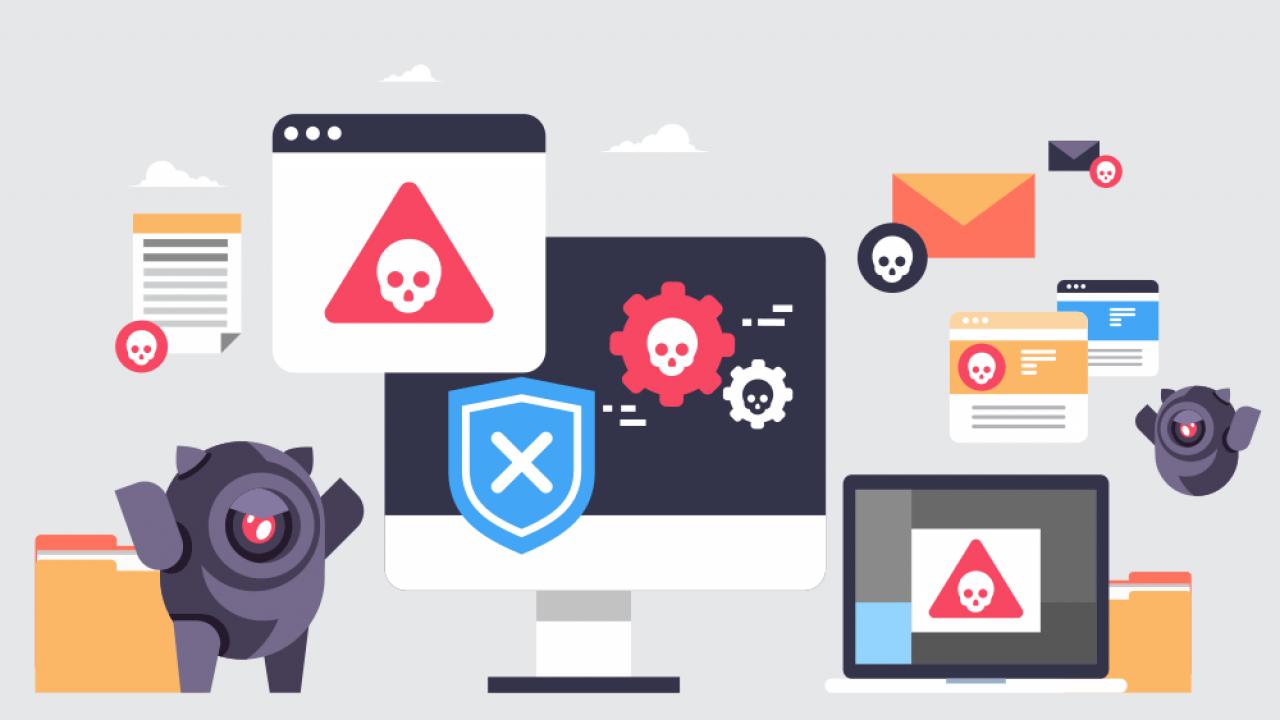 Großangriff auf Wordpress Webseiten