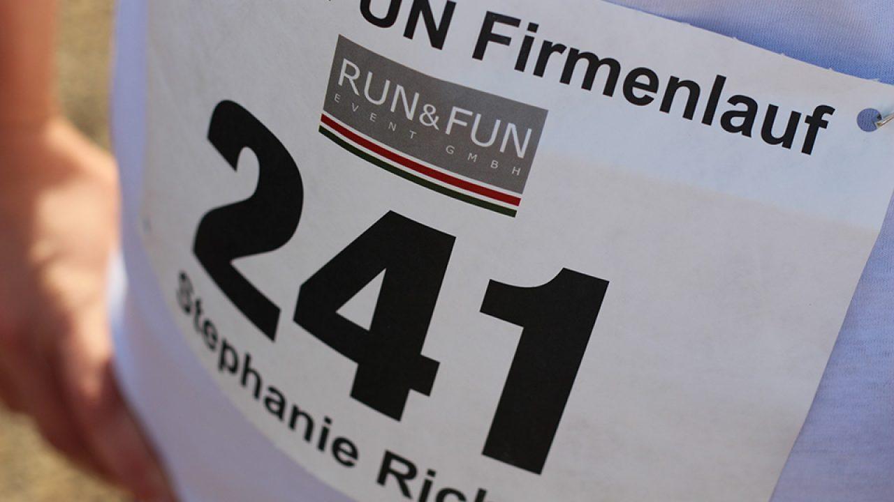 Die CGW beim Run&Fun Krefeld 2014