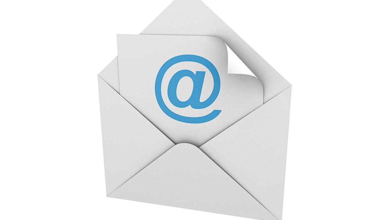 Die CGW unterstützt Sie beim E-Mail-Marketing