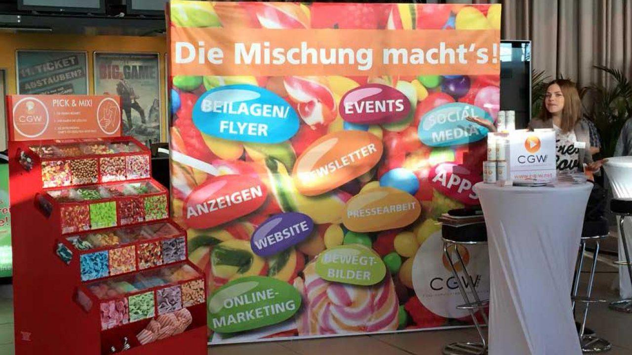 emarketing day Rheinland 2015 in Düsseldorf