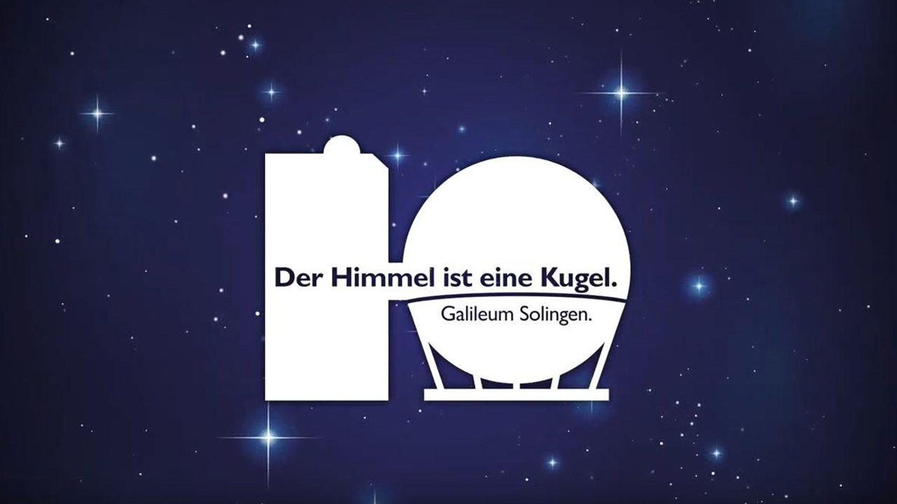 Galileum: Der Himmel ist eine Kugel YouTube Thumbnail