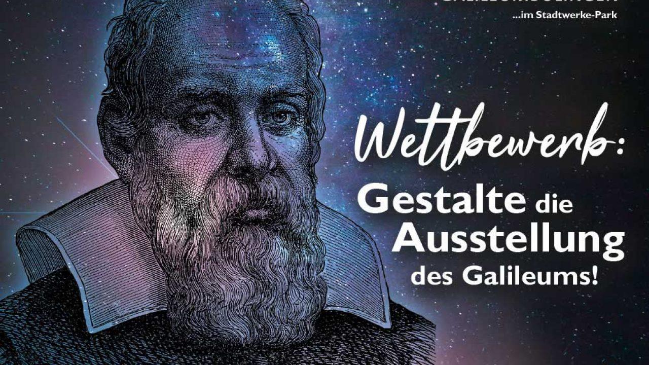 Ideenwettbewerb des Galileum Solingen