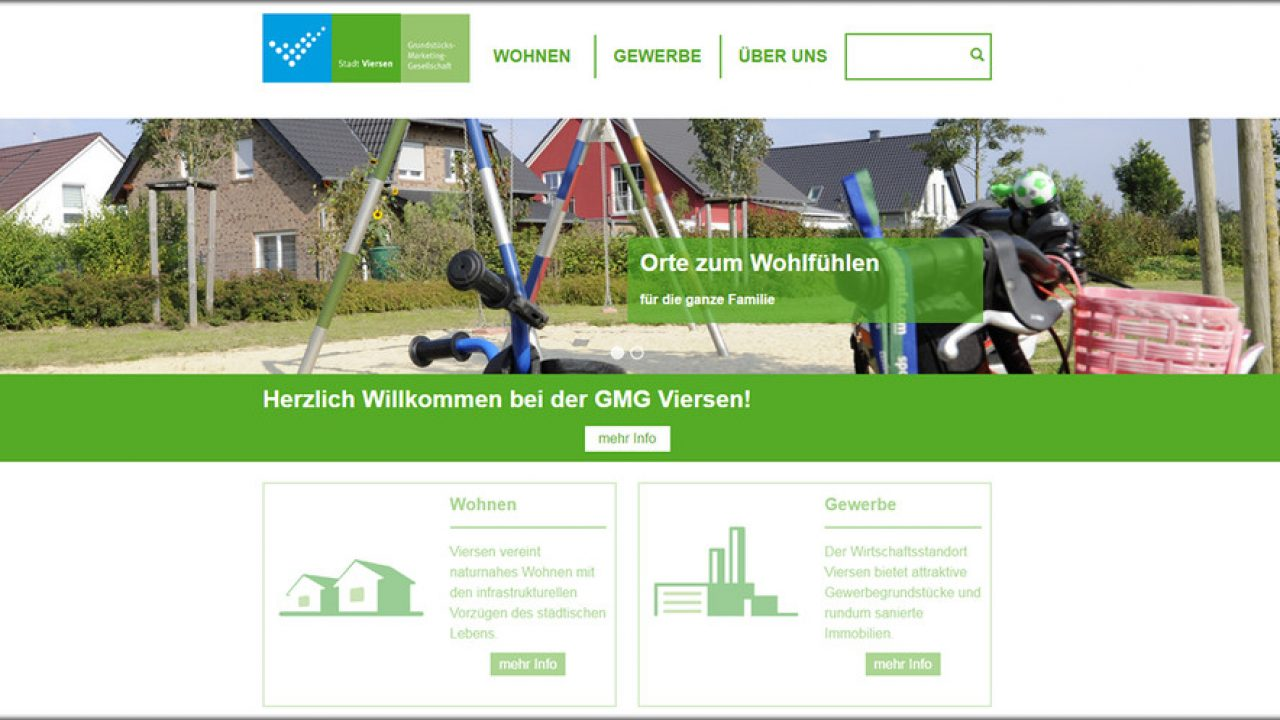 gmg_viersen_screenshot_homepage