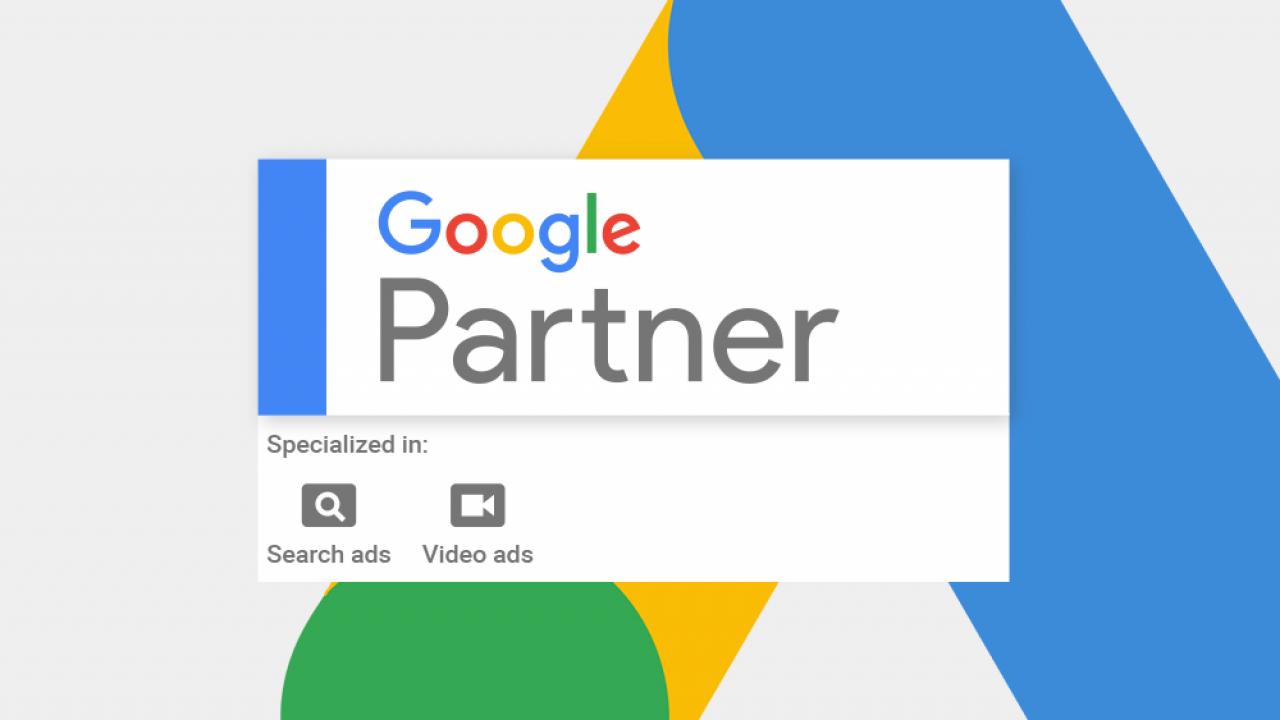 Google Partner - November 2018