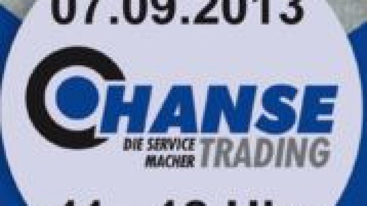 Logo des Hanse Day 2013