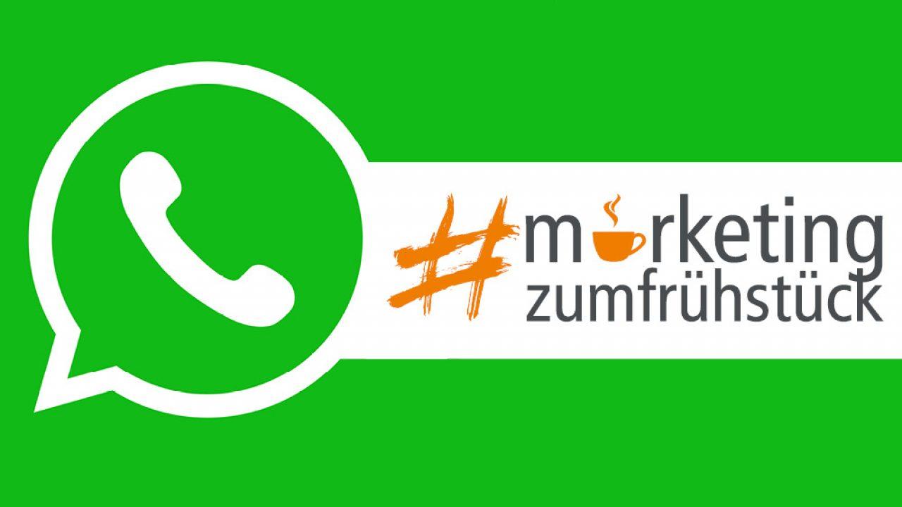 WhatsApp Business – der neue Newsletter?