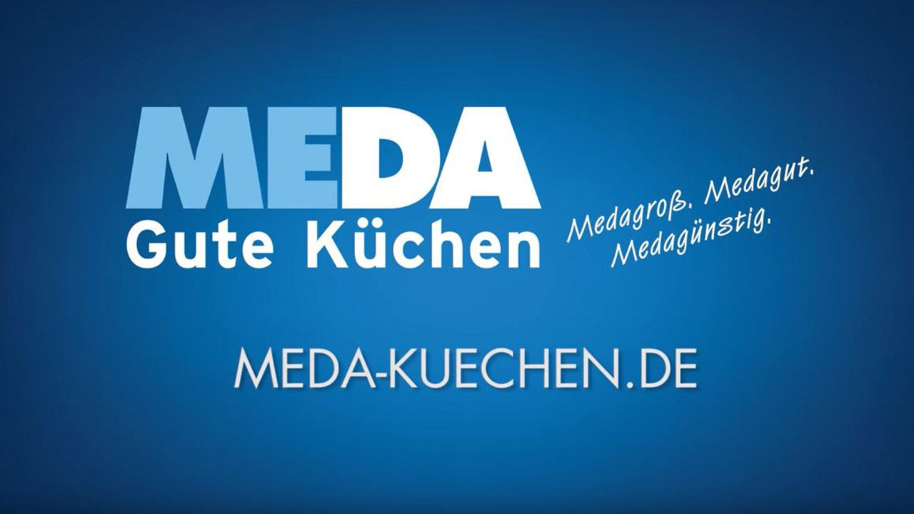 MEDA - Omas neue Küche|MEDA Omas neue Küche YouTube Thumbnail