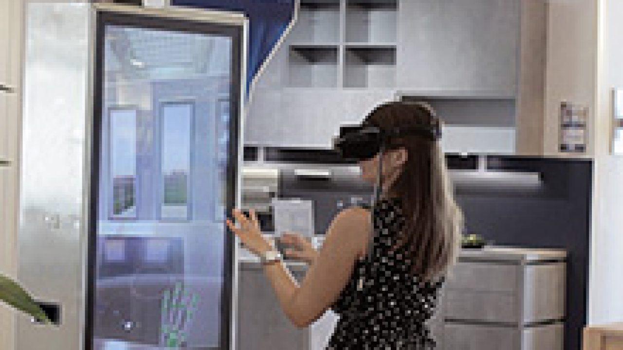 Mit MEDA Gute Küchen in die virtuelle Realität
