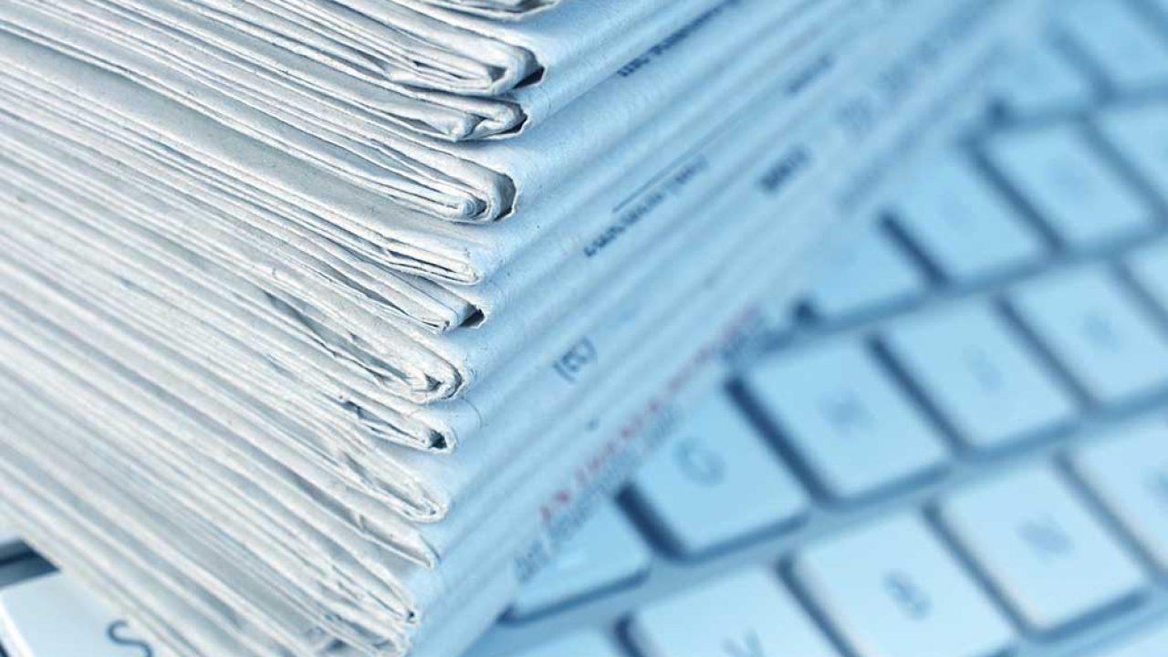 Stahl - Pressearbeit