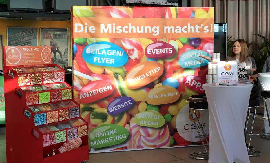 emarketing day Rheinland 2015 in Düsseldorf
