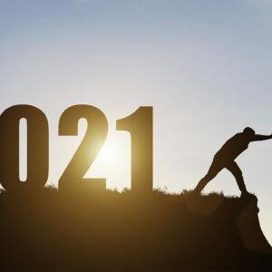 Hallo 2021!