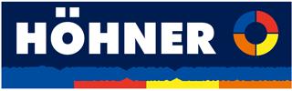 hoener gmbh logo